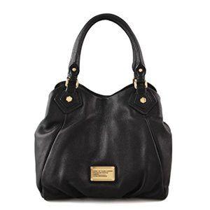 Marc Jacobs Classic Q Fran Bag Hobo Bag